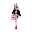 莉卡娃娃 #Licca#17歲#搖滾貓咪莉卡