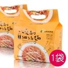 燒酎細絲麵-當歸口味(4包入)