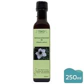鸛巢TEKO 特級黑種草油 250ml/瓶