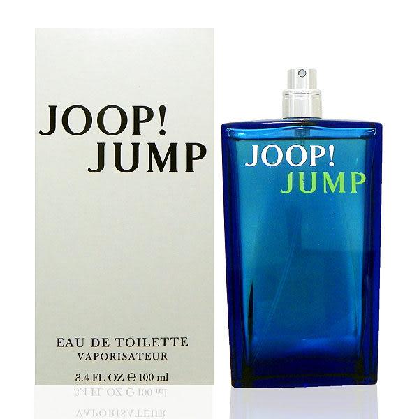 Joop Jump 飛躍者 100ml Test 包裝