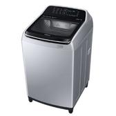 回函贈★三星15公斤變頻直立、雙效手洗板洗衣機WA15N6780CS/TW