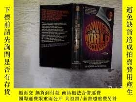 二手書博民逛書店GUNNESS罕見BOOK OF WORLD RECORDSY2