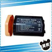 黑熊館 Nikon 相機電池 EN-EL4 電池 ENEL4 D3 D3X D3S D2X D2HS D2XS