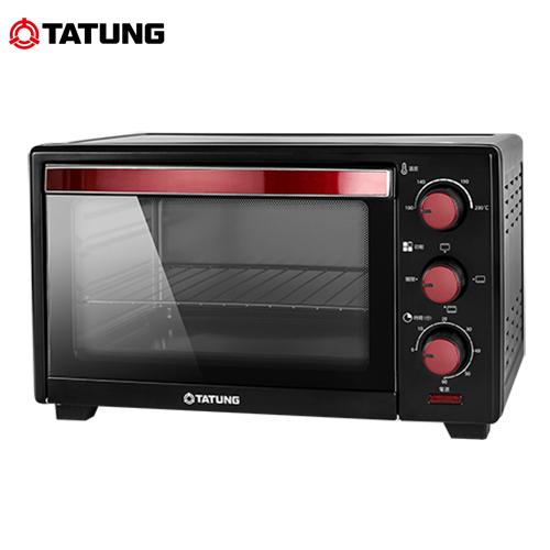 TATUNG大同 20L電烤箱TOT-2007A【愛買】