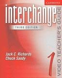 二手書博民逛書店 《Interchange Video Teacher s Guide 1》 R2Y ISBN:0521601924│Cambridge University Press