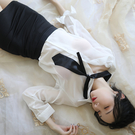 F-XL情趣角色扮演性感OL女秘書裝 性感睡衣cosplay派對服 透膚情趣內衣短裙表演服 流行E線A7229