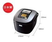 《Panasonic 國際牌》日本製 10人份 IH 電子鍋 SR-HB184