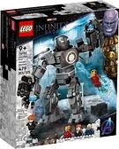 樂高LEGO SUPER HEROES 鋼鐵人 鐵霸王之戰 76190 TOYeGO 玩具e哥