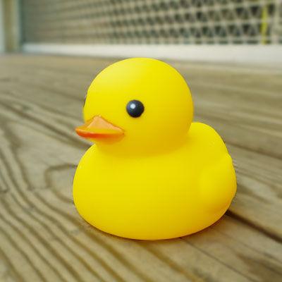 超人氣黃小鴨/啾啾鴨/游泳鴨/母子鴨戲水浴室洗澡玩具【AO2337】☆雙兒網☆