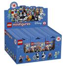 LEGO樂高 迪士尼系列人偶抽抽包 2 (整盒60隻)_LG71024