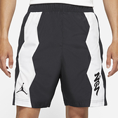 NIKE JORDAN DRI-FIT ZION 男裝 短褲 休閒 訓練 口袋 印花 黑【運動世界】DH9714-010