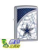 [美國直購] NFL Football Dallas Cowboys Zippo Outdoor Indoor Windproof Lighter 打火機