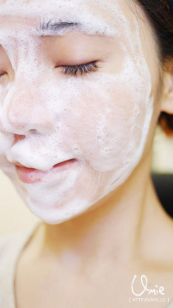心動小羊^^日式新款 抗菌潔面手工皂起泡網 打泡網 多泡沫 洗淨肌膚 節省手工皂的耗損(加購賣場)