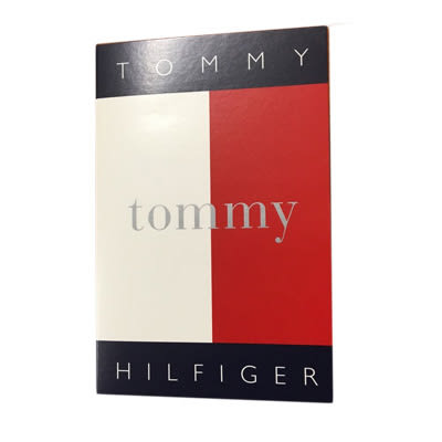 Tommy Hilfiger Tommy 男性古龍水 1.5ML【七三七香水精品坊】