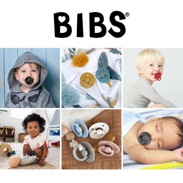 丹麥BIBS COLOUR 安撫奶嘴0-6m(17色可選)-總代理公司貨-