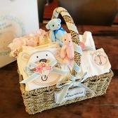 新生兒禮盒嬰兒衣服套裝禮盒男女寶寶百天滿月純棉秋冬季用品送禮 英雄聯盟