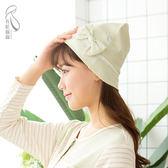 有機麻麻月子帽子春秋棉質產婦帽產後保暖防風孕婦帽子坐月子用品 【限時88折】