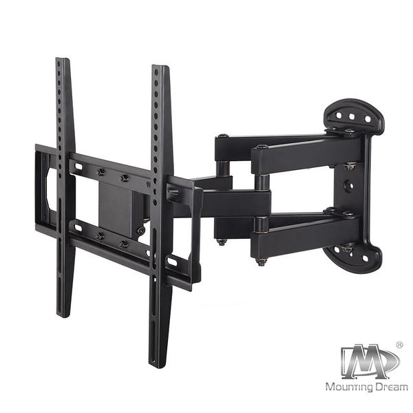 【福利品】Mounting Dream XD2379 伸縮旋轉式電視壁掛架 適用26吋-55吋