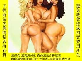 二手書博民逛書店Extreme罕見Curves: Phat GirlsY360448 Phil Henderson NBM P