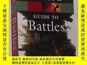 二手書博民逛書店9新《罕見A Guide to Battles: Decisiv