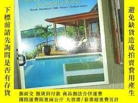 二手書博民逛書店AD罕見ARCHITECTURAL DIGEST 2004 AUGUSTY180897