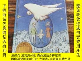 二手書博民逛書店A罕見Wrinkle in Time MADELEINE L ENGLEY290224