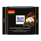 Ritter Sport 73%巧克力100g