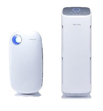 1+1週年慶必buy組合超低價!!【Coway】抗敏空氣清淨機AP-1009 + 綠淨力空氣清淨機 AP-1216