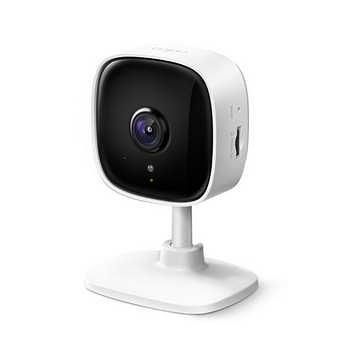 全新 TP-LINK 家庭安防 Wi-Fi 攝影機 ( Tapo C100(US) VER:1.0 )