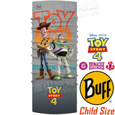 BUFF 121676_Toy 4玩具總動員授權 Child Original兒童魔術頭巾 快乾圍巾/自行車領巾/排汗脖圍