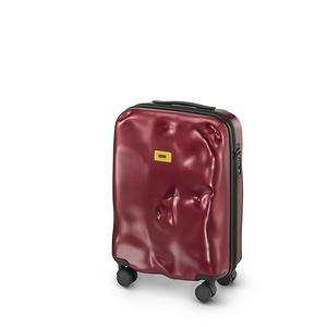 Crash Baggage Icon 登機箱20吋-金屬紅