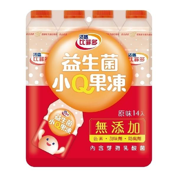 比菲多益生菌小Q果凍280g(原味)