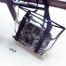 《花花創意会社》韓國雜志款。超有型透明二...