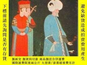二手書博民逛書店The罕見World of Ottoman ArtY346464