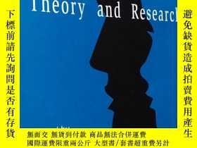 二手書博民逛書店英文原版罕見An Integrated Approach to Communication Theory and