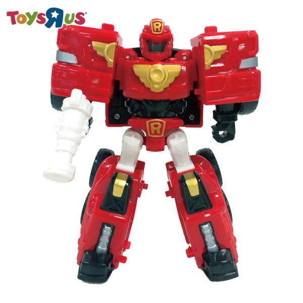 玩具反斗城 機器戰士 迷你 TOBOT R