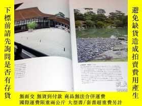 二手書博民逛書店Treasured罕見garden in KYOTO photo book japan japanese trad