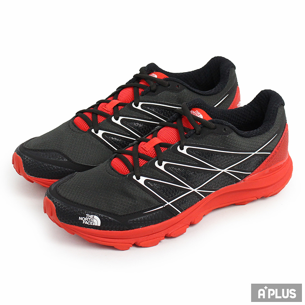 The North Face  男 M LITEWAVE ENDURANCE  多功能(訓練)鞋 - NF0A2VVITJ2