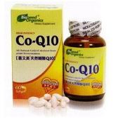 喜又美~天然輔酶Q10 60粒/罐