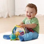 Lamaze拉梅茲嬰幼兒玩具 我的第一個小魚缸_LC47146