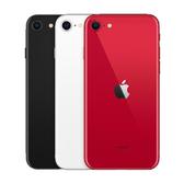 Apple iPhone SE 256GB (黑/白/紅)【預購】【愛買】