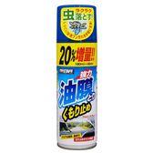 日本PROSTAFF 除油膜除霧劑 除蟲屍 增量 20% 簡易施工