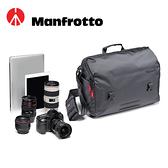 ◎相機專家◎ Manfrotto MB MN-M-SD-30 Manhattan 曼哈頓系列 時尚攝影單肩包 公司貨