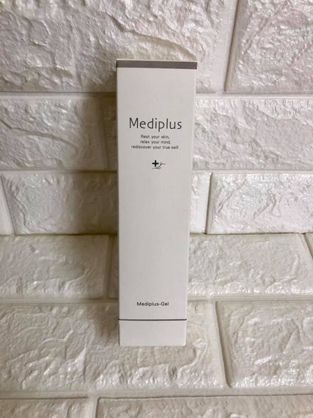 日本 Mediplus升級版美樂思凝露 180g 公司貨 效期2021.11(有封膜)【淨妍美肌】