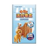 寵物家族-活力零食-火雞筋潔牙嚼棒(細)(KR161)110g