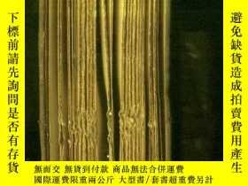 二手書博民逛書店1932年英文原版毛邊本RENT罕見LIENS AND PUBL