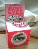 *禎的家* 英倫復古 SOAP & GLORY 明亮保濕眼膠 Supereyes ~ 新品