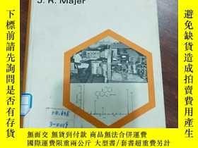 二手書博民逛書店The罕見Mass Spectrometer J.R.Majer 質譜儀Y356856
