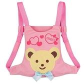 《 日本小美樂 》小美樂配件 - 小熊嬰兒背帶    /   JOYBUS玩具百貨