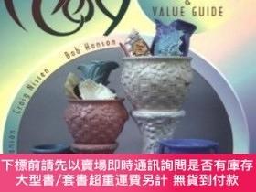 二手書博民逛書店Mccoy罕見Pottery, Collector s Reference And Value GuideY2